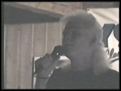 Craig - Karaoke - 1993 - Against All Odds