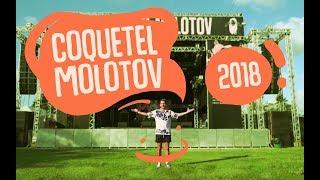 COQUETEL MOLOTOV 2018