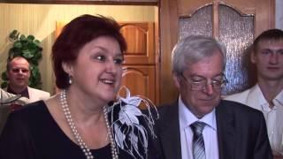 Встреча Свадьба Дмитрия и Наталии, Барановичи