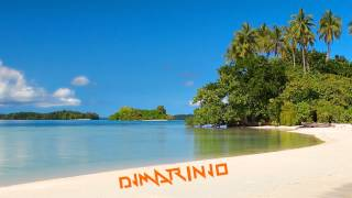 Summer Mixtape | Deep & Future House | DJ Marinjo