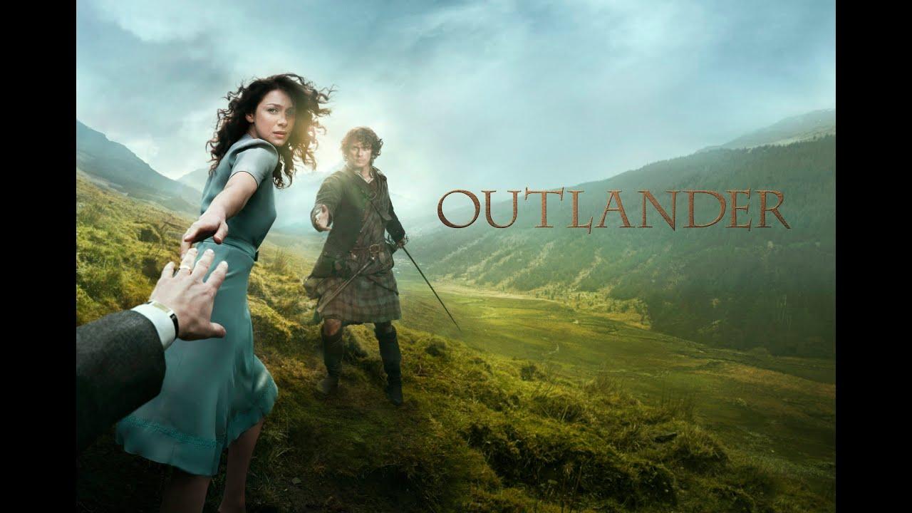 Outlander season 1 episode 9 spanking punishment - 5 6