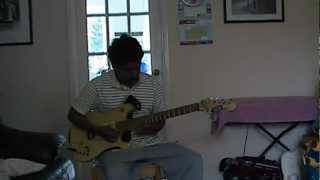 kannam thumpee poramo guitar solo