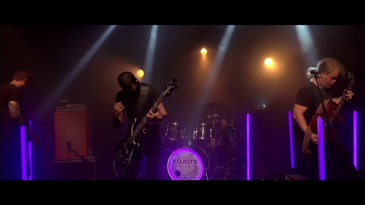 B-Side Festival 2020 - Kojote | LIVE!!