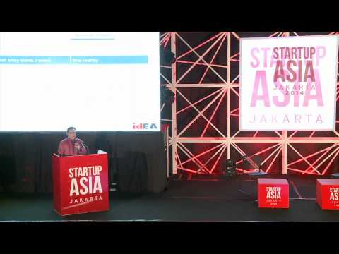 [Startup Asia Jakarta 2014] Keynote: Demystifying Indonesian E-Commerce