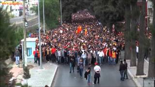 Göztepe / Gazapizm & Zeze / Sevdamıza And Olsun