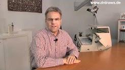 Hörsturz - Symptome, Ursachen und Therapie - HNO Ratgeber Dr. Draws