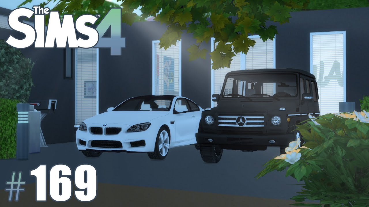 Download Sims  Cars