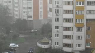 Москва - 20.07.2016