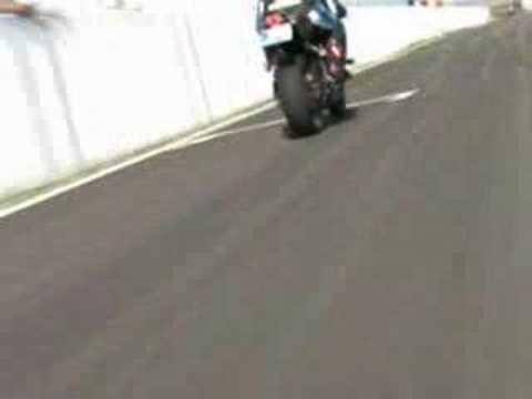 VRT Vespacito Racing Team  TDM 900