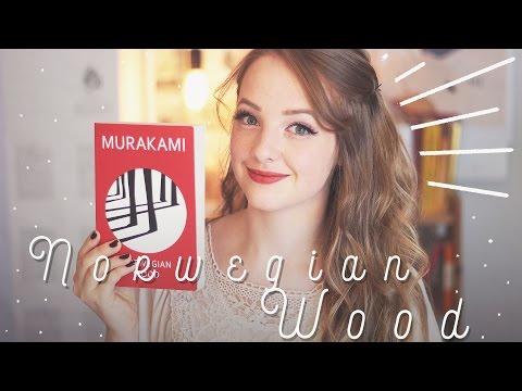 Norwegian Wood by Haruki Murakami // Review and Discussion