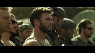 Отряд самоубийц – Русский трейлер  2016