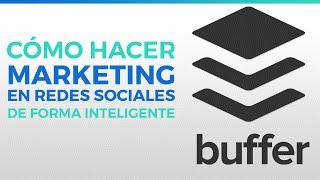 Marketing en redes sociales inteligente