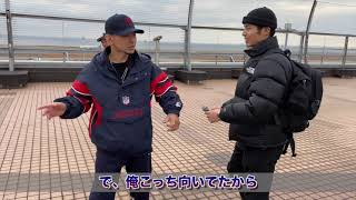YouTube動画:【打ち合わせ足したバージョン】SIMON JAP TRIP メイキング