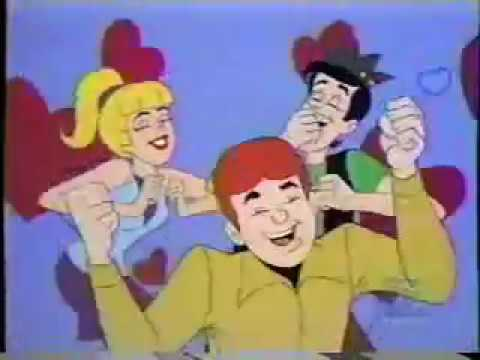 """The Archies - """"Sunshine"""""""