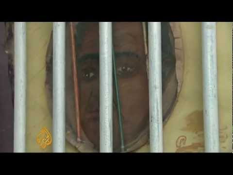 Karachi jail to ease overcrowding