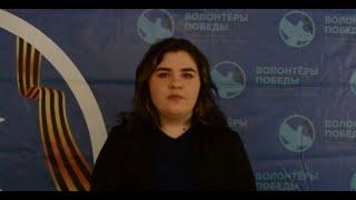 Подвиги и заслуги героя Великой Отечественной войны Кабаева Виктора Петровича