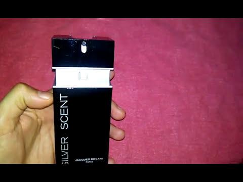 7b7aefd79 Resenha - Perfume Silver Scent - Jacques Bogart - YouTube