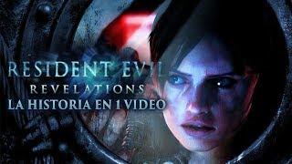 Resident Evil Revelations: La Historia en 1 Video