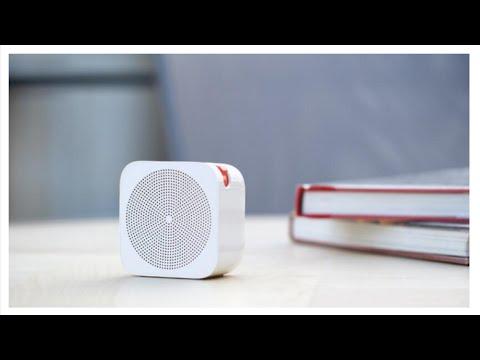 Обзор Xiaomi WiFi Online Radio
