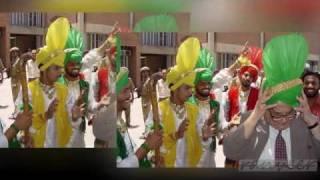 Shan Bhangra- UK Bhangra Hits Vol-3