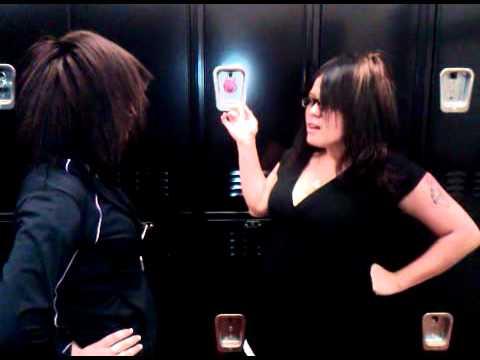 """Girl Fight"" at Regency Beauty Institute - YouTube"