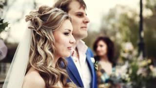Свадебная церемония от Компании событий Домино