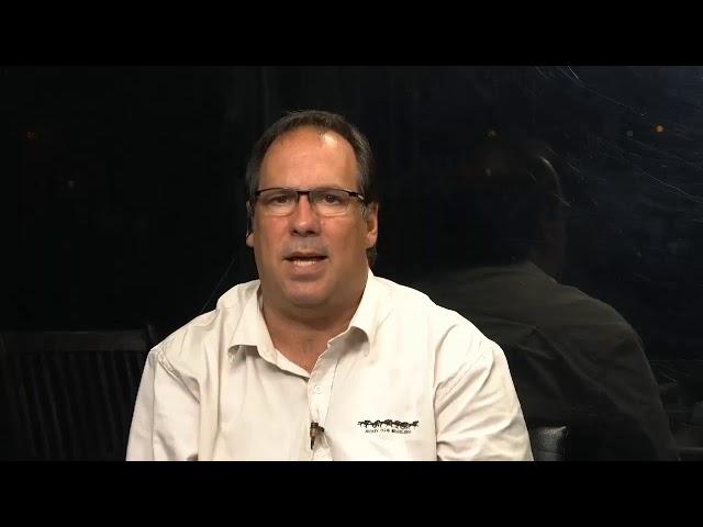 Transmissão ao vivo de TV Turfe JCB