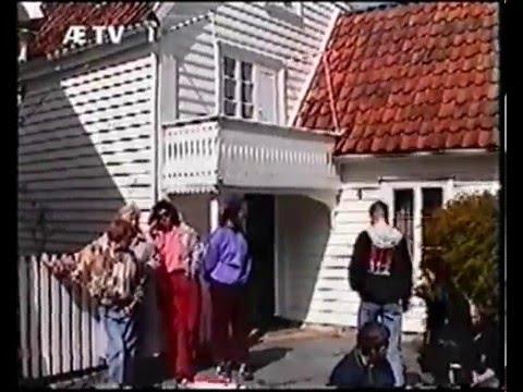 byvandring stavanger