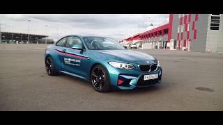 BMW M2 F87 | Sheff 140 | Мнение Шеффа