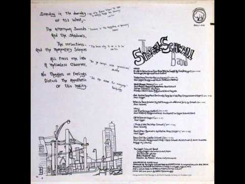 Siegel Schwall Band - Just Another Song About The Country Sung