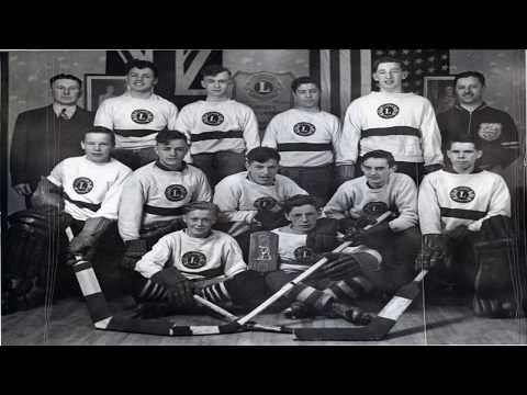 Heath & Sherwood: Bill Enouy Tells Kirkland Lake Hockey Stories