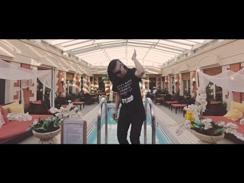 Skrillex , Diplo & Valentino Khan - Jungle Pump (Music Video)