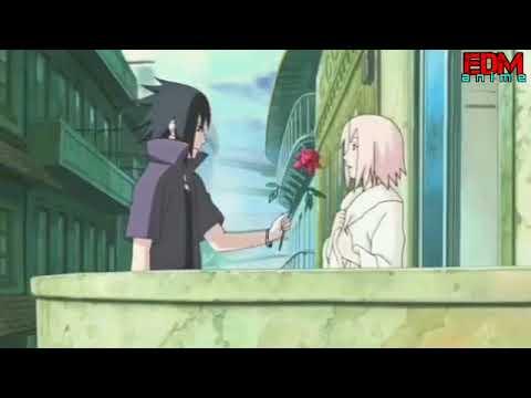 Dash Uciha - Merindukanmu   Sasuke x Sakura [AMV]