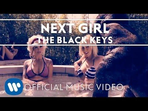 The Black Keys - Next Girl [Official Music Video]