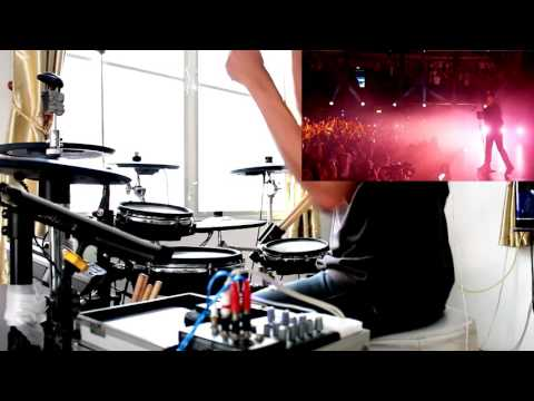 The Weeknd -The Hills (Electric Drum cover by Neung)