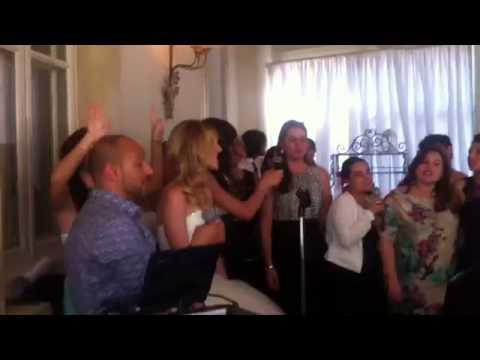 Karaoke sposa
