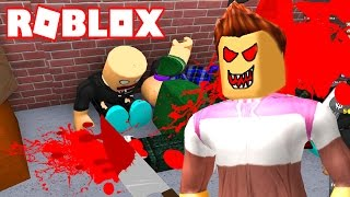 ROBLOX MURDER MISTERY 2 - THE SUBSCRIBER'S KILLER - Spanish Gameplay