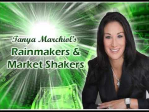 Gerald Celente - Rain Makers and Market Shakers - August 29, 2013