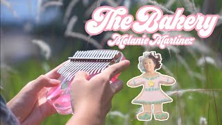 Download lagu Melanie Martinez - The Bakery (Kalimba cover by Fish the Musician)
