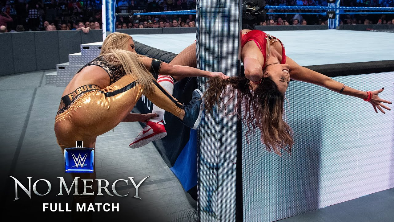 FULL MATCH - Nikki Bella vs. Carmella: WWE No Mercy 2016