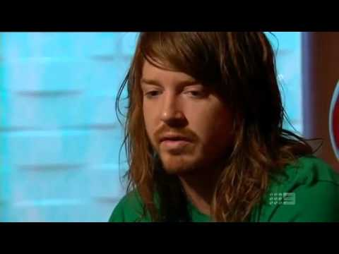 Big Brother Australia 2012 - Day 61 - Daily Show / Josh Leaves