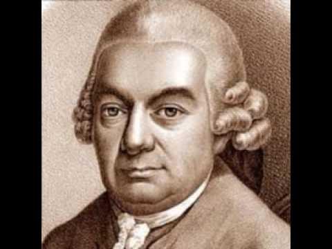 Bach CPE Solfeggio