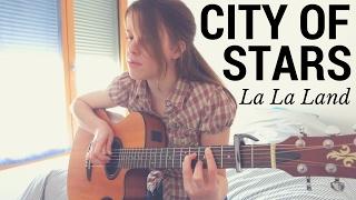 Baixar City Of Stars - La La Land (Gabrielle Grau Cover)