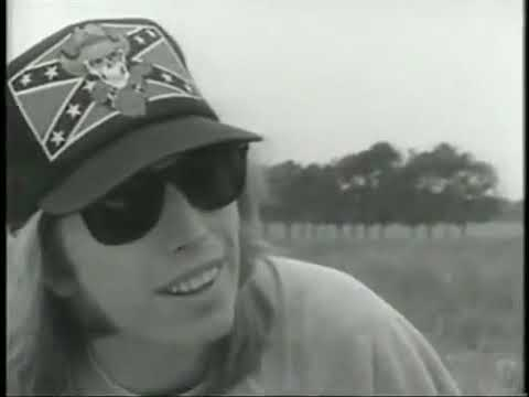 1985 Tom Petty