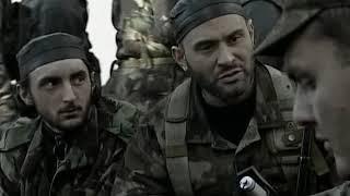Фильм о войне в Чечне Честь имею!..4я серия