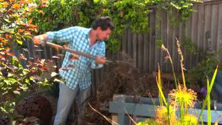 Greenfingers - Resurrecting your compost heap