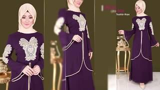 En Yeni Elbise Ve Abiye Tasarımları #ModaSelvim'de