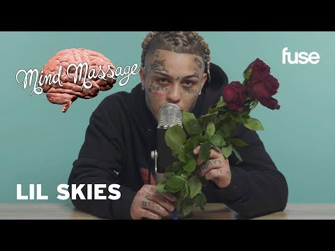 "Lil Skies Does ASMR with Red Roses, Talks ""i"", Tour Life and Fatherhood 