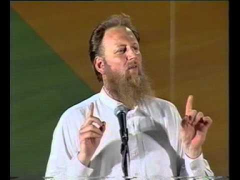 Democracy In Islam.Awesome speech...Abdur Raheem Green.mpg
