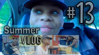 | VLOG | Summer Vlog #13 Trust Issues, Middle School Experience, Tips & Sex Addictions